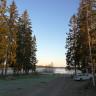 Munkebergs Camping, Stugor & Vandrarhem
