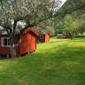 Vindedal Camping og Hytter