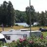 BauerGården Husbils-Ställplats