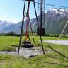 Mjelva Camping og Hytter