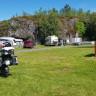 Magnillen Camping