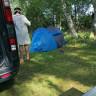 Kaffetorpets Camping