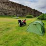 Ásbyrgi Camping