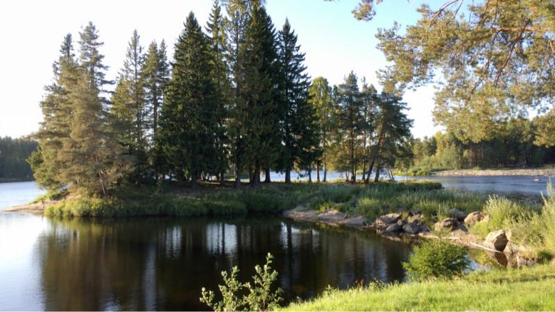 Camping elverum