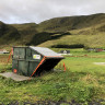 Camping Refviksanden