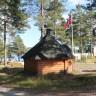 Evje-Kilefjorden Camping