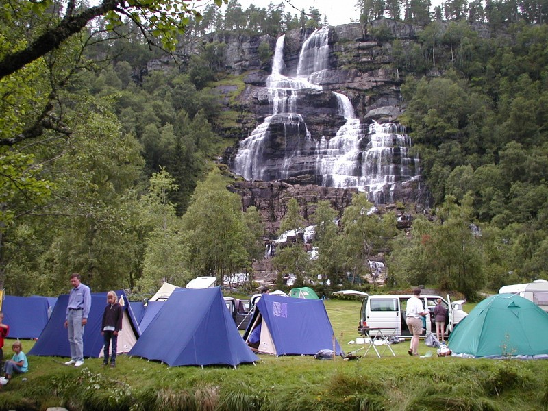 Photo Gallery Tvinde Camping As Norway