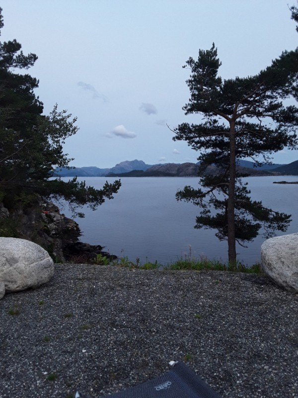 Foto Galerie - Krokane Camping - Norwegen