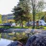 Lyngmo Gjestehus og Camping