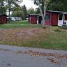 Glyttinge Camping - Cabins