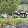 Flåm Camping og Vandrarheim