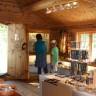 Oddestemmen Steinsliperi - steinbutikken og resepsjon