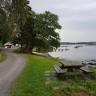 Ørastranda Camping